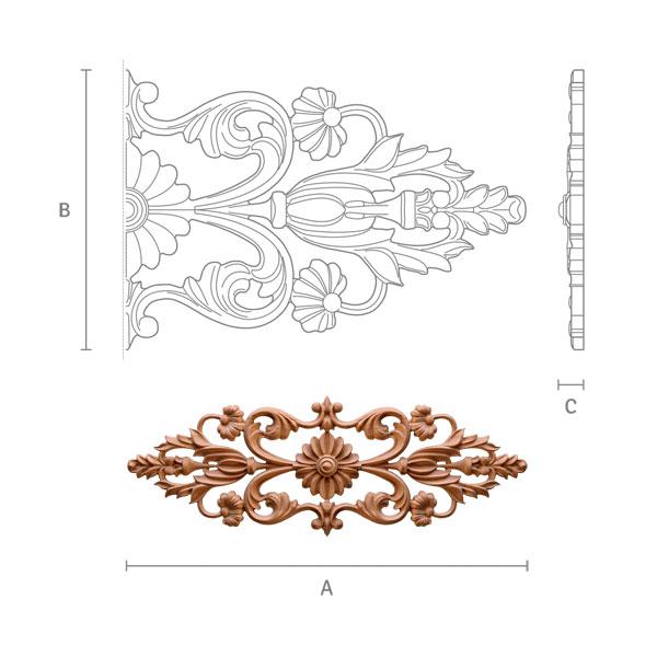 holzornamente vorlage geschnitzt schnitzvorlage individuell. Black Bedroom Furniture Sets. Home Design Ideas